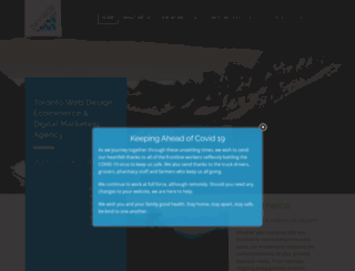 pinnacledesign.com screenshot