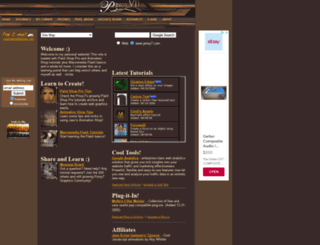 pinoy7.com screenshot