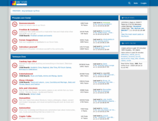 pinoyden.com.ph screenshot