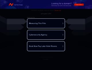 pinoyko.info screenshot