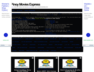 pinoymoviexpress.blogspot.com screenshot