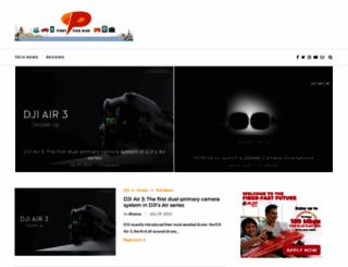 pinoytechblog.com screenshot