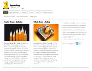 pinscreative.com screenshot