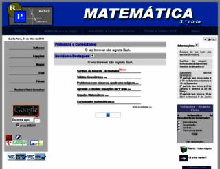 pintoricardo.com screenshot