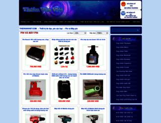 pinviet.com screenshot