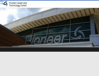 pioneer.neolms.com screenshot