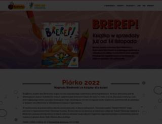 piorko2016.biedronka.pl screenshot
