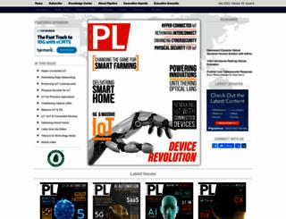 pipelinepub.com screenshot