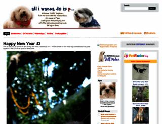 piperkingdom.blogspot.com screenshot