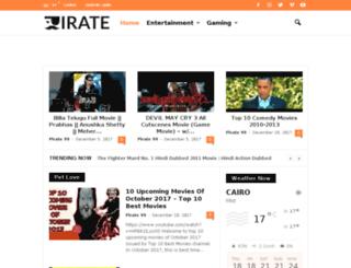pirates99.com screenshot