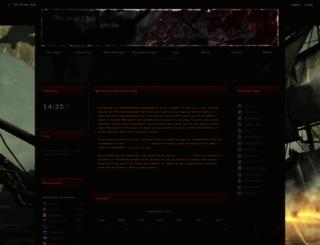 pirateship.shivtr.com screenshot