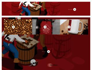 piratrip.com screenshot