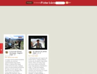 pista.top screenshot