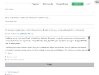 pitchworx.edublogs.org screenshot