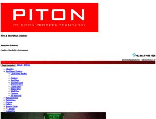 piton.co.id screenshot