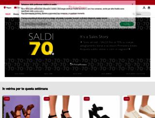 pittarosso.com screenshot