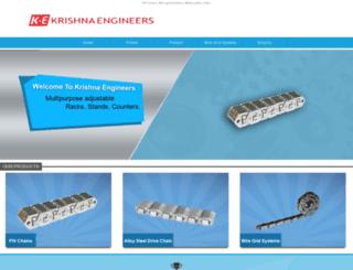 pivchains.com screenshot