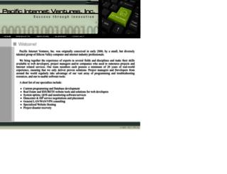 piventures.com screenshot