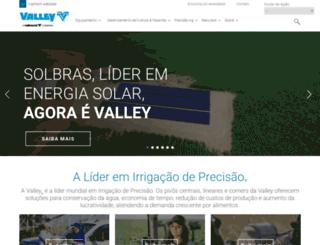pivotvalley.com.br screenshot