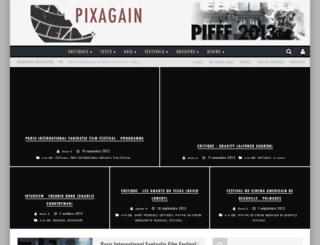 pixagain.org screenshot