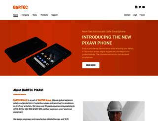 pixavi.com screenshot