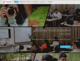 pixavince.com screenshot