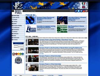 pixel-online.net screenshot