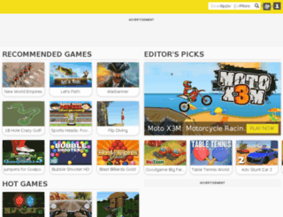 pixeldawg.com screenshot