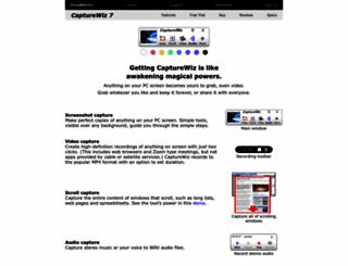 pixelmetrics.com screenshot