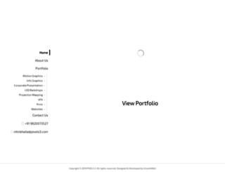 pixels3.com screenshot