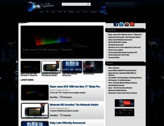 pixelsmashers.com screenshot