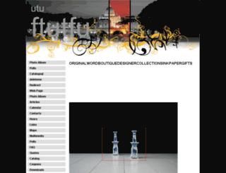 pixelvancouver.net screenshot