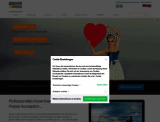 pixelwerk-marketing.de screenshot