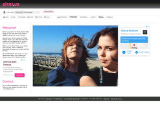 pixer.us screenshot