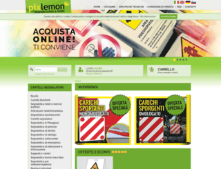 pixlemon.com screenshot