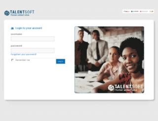 pixmania.talent-soft.com screenshot