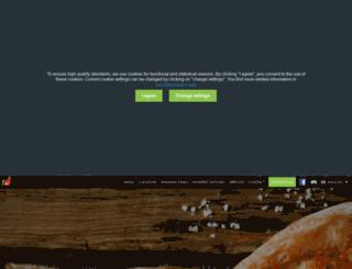 pizzafissa.fr screenshot