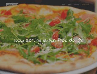 pizzapizzeria.ca screenshot