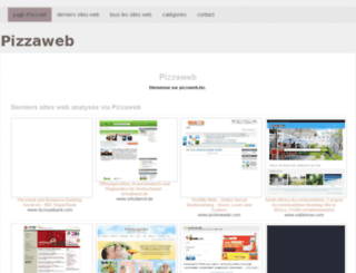 pizzaweb.biz screenshot
