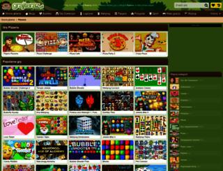 pizzeria.grajteraz.pl screenshot
