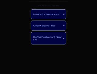 pjoreillys.com.au screenshot