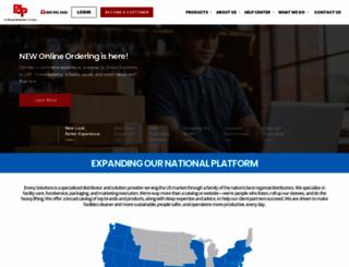 pjponline.com screenshot