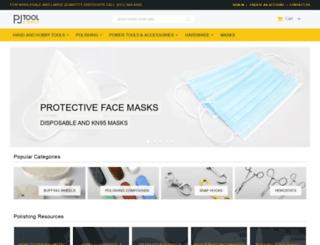 pjtool.com screenshot