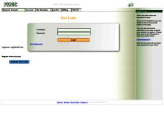pk6.pknic.net.pk screenshot