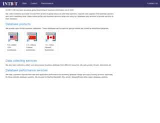 pkleads.com screenshot
