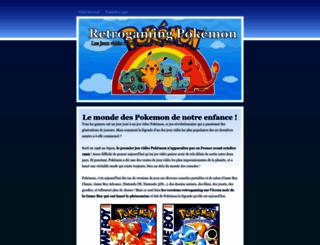 pkmn-advance.com screenshot