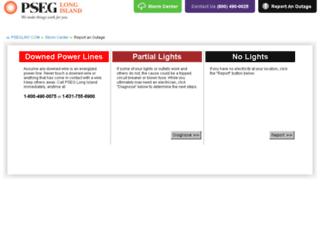 pl-pr-ocs-web.psegliny.com screenshot