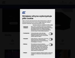 pl.eetgroup.com screenshot