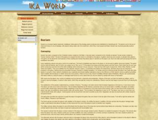pl.ika-world.com screenshot