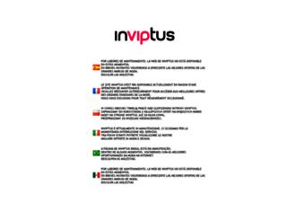 pl.inviptus.com screenshot